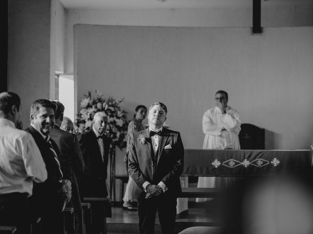 El matrimonio de Paula y Miguel en Talca, Talca 142