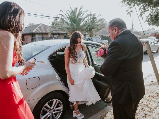 El matrimonio de Paula y Miguel en Talca, Talca 144