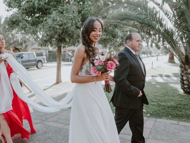 El matrimonio de Paula y Miguel en Talca, Talca 146