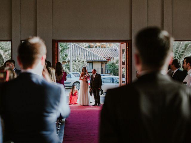 El matrimonio de Paula y Miguel en Talca, Talca 147