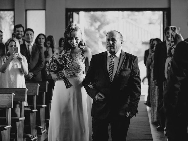 El matrimonio de Paula y Miguel en Talca, Talca 150