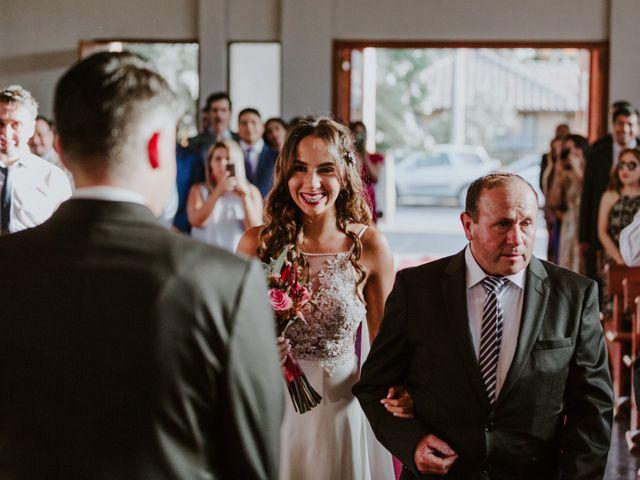 El matrimonio de Paula y Miguel en Talca, Talca 151