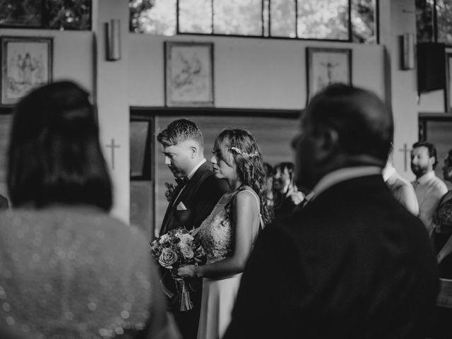 El matrimonio de Paula y Miguel en Talca, Talca 155