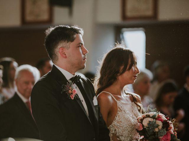 El matrimonio de Paula y Miguel en Talca, Talca 158