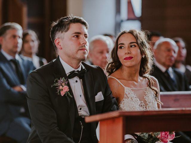 El matrimonio de Paula y Miguel en Talca, Talca 159