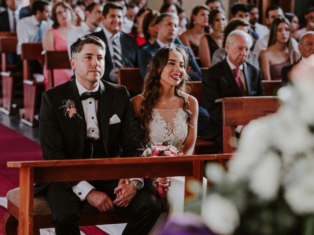 El matrimonio de Paula y Miguel en Talca, Talca 160