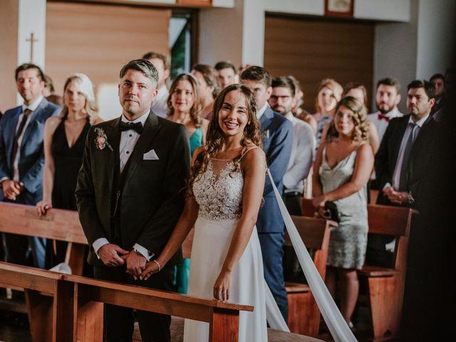 El matrimonio de Paula y Miguel en Talca, Talca 163