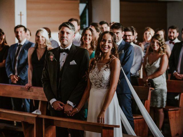 El matrimonio de Paula y Miguel en Talca, Talca 164