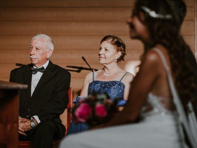 El matrimonio de Paula y Miguel en Talca, Talca 165