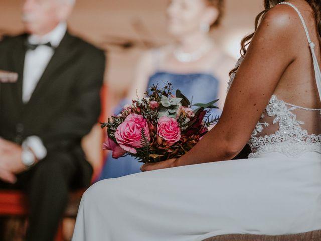 El matrimonio de Paula y Miguel en Talca, Talca 166