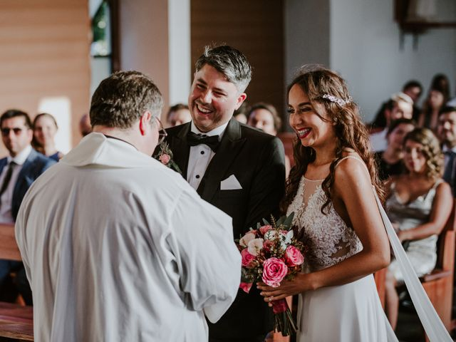 El matrimonio de Paula y Miguel en Talca, Talca 167