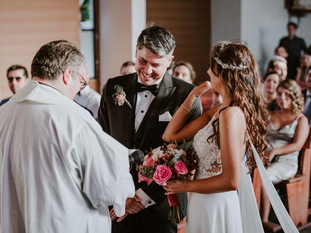 El matrimonio de Paula y Miguel en Talca, Talca 168
