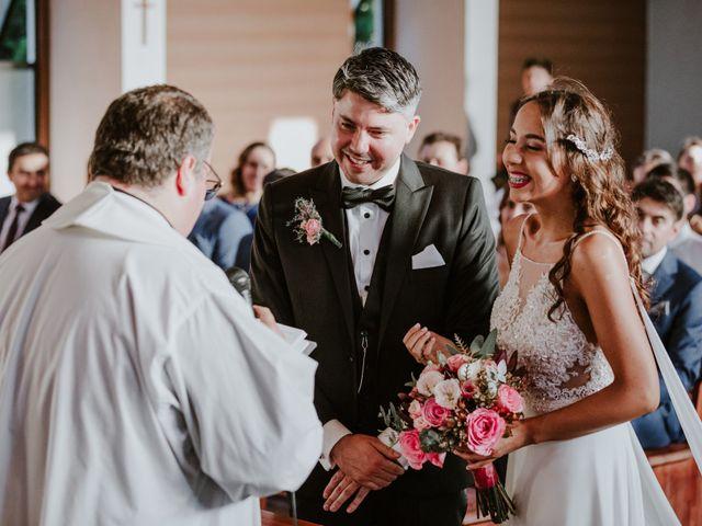 El matrimonio de Paula y Miguel en Talca, Talca 170