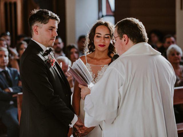 El matrimonio de Paula y Miguel en Talca, Talca 171