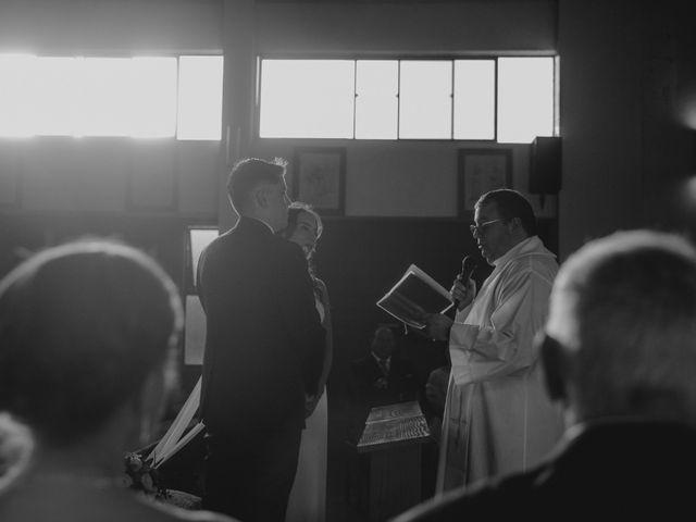 El matrimonio de Paula y Miguel en Talca, Talca 172