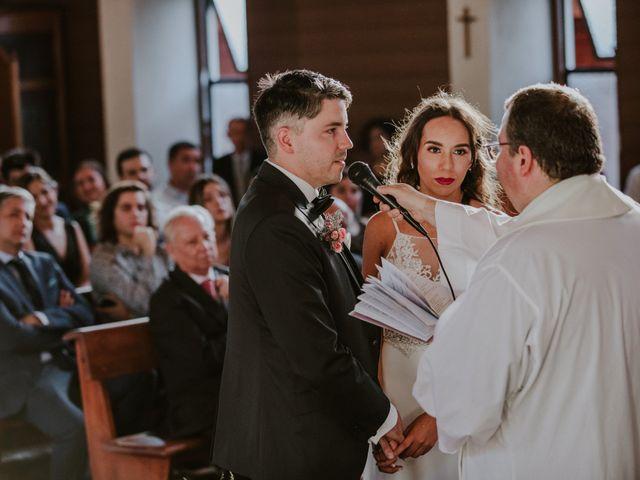 El matrimonio de Paula y Miguel en Talca, Talca 173