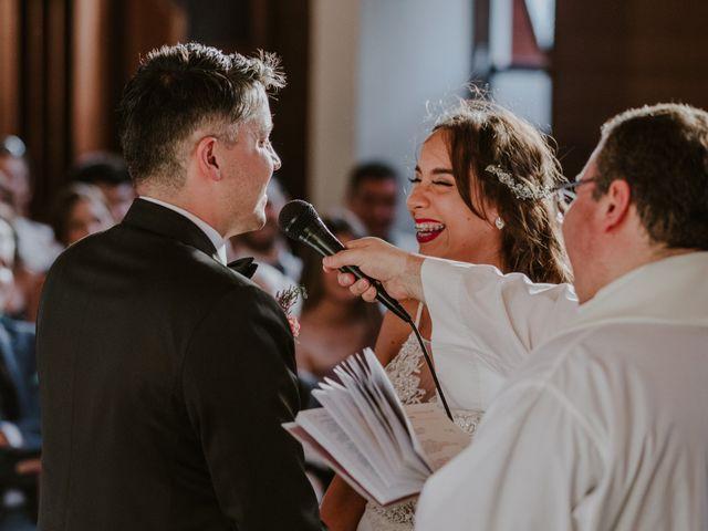 El matrimonio de Paula y Miguel en Talca, Talca 175
