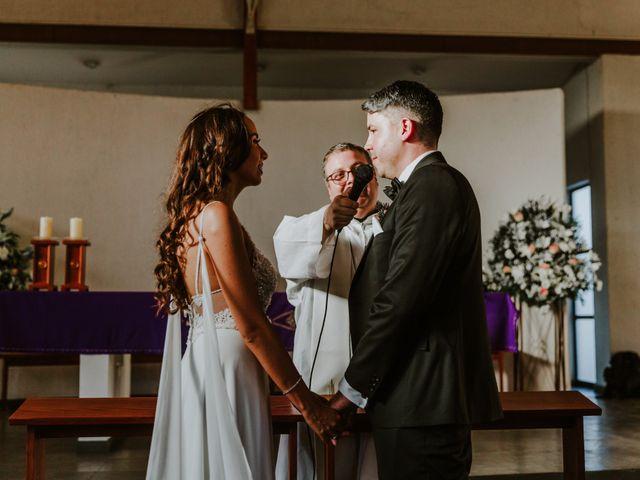 El matrimonio de Paula y Miguel en Talca, Talca 176