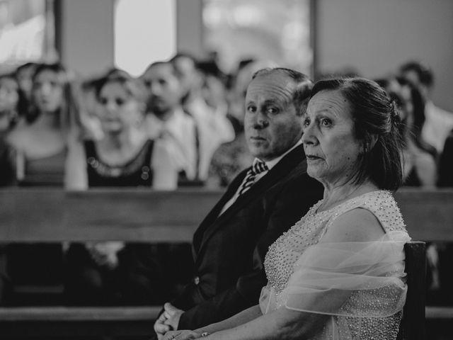 El matrimonio de Paula y Miguel en Talca, Talca 177