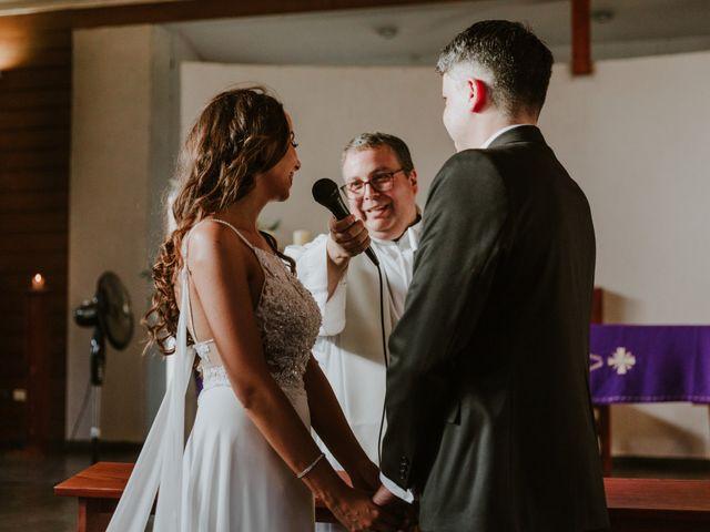 El matrimonio de Paula y Miguel en Talca, Talca 180
