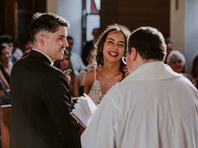 El matrimonio de Paula y Miguel en Talca, Talca 181