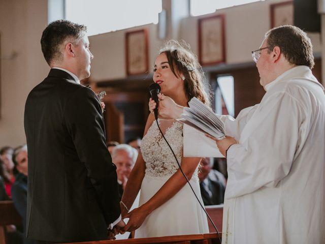 El matrimonio de Paula y Miguel en Talca, Talca 182