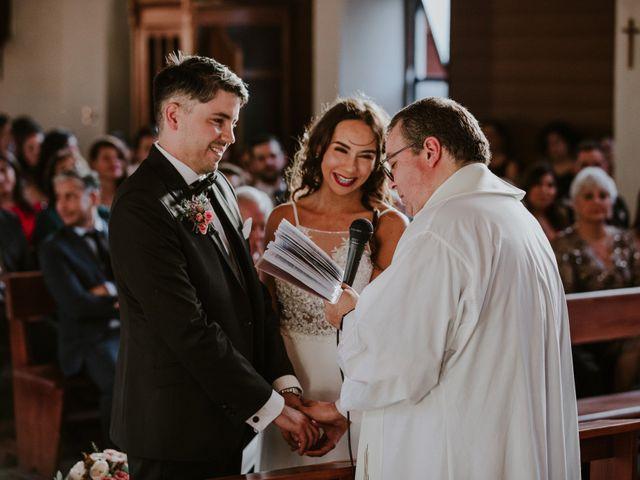 El matrimonio de Paula y Miguel en Talca, Talca 184