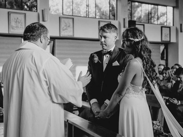 El matrimonio de Paula y Miguel en Talca, Talca 185