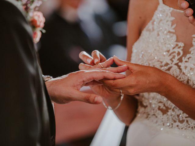 El matrimonio de Paula y Miguel en Talca, Talca 187