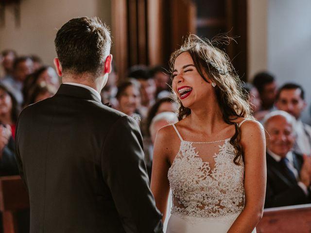 El matrimonio de Paula y Miguel en Talca, Talca 191