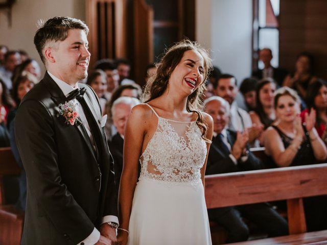 El matrimonio de Paula y Miguel en Talca, Talca 192
