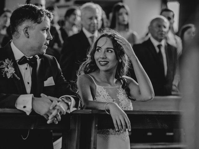 El matrimonio de Paula y Miguel en Talca, Talca 193