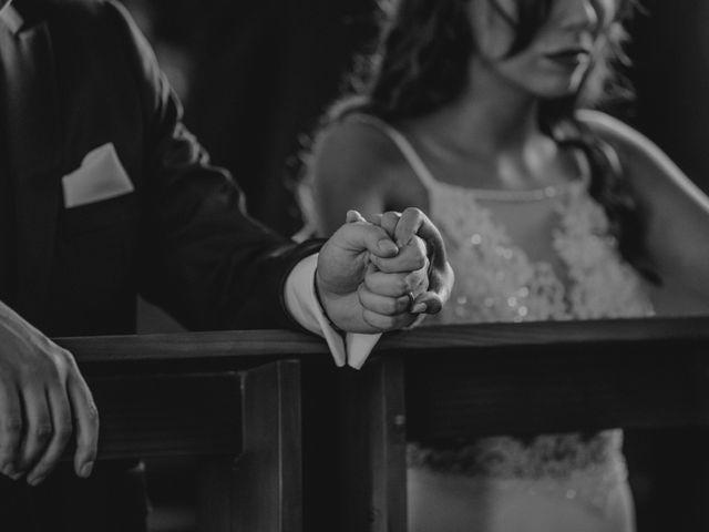 El matrimonio de Paula y Miguel en Talca, Talca 196