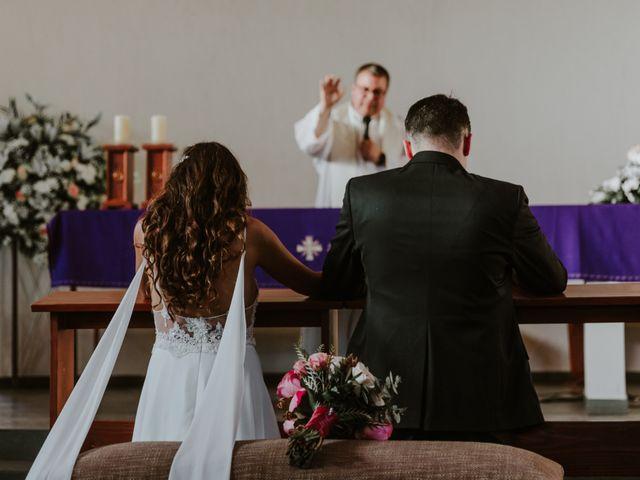 El matrimonio de Paula y Miguel en Talca, Talca 197