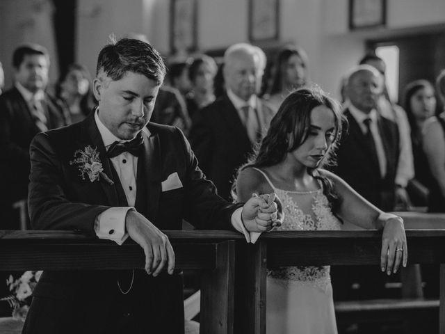 El matrimonio de Paula y Miguel en Talca, Talca 198