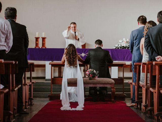 El matrimonio de Paula y Miguel en Talca, Talca 199