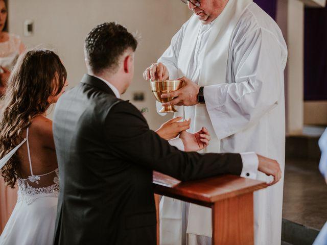 El matrimonio de Paula y Miguel en Talca, Talca 200