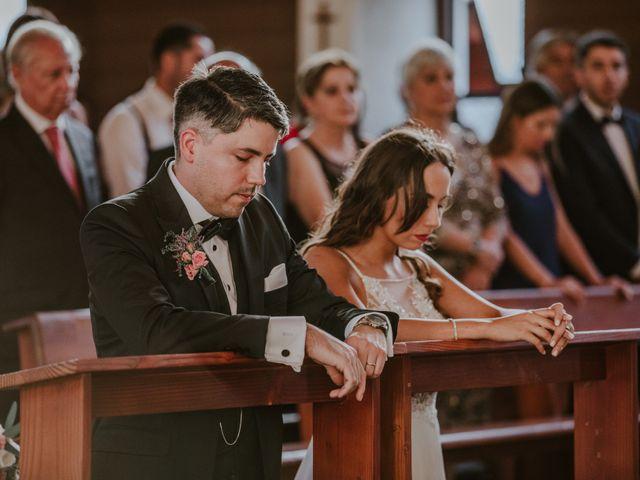 El matrimonio de Paula y Miguel en Talca, Talca 201