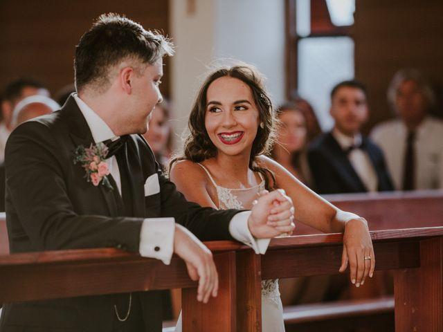 El matrimonio de Paula y Miguel en Talca, Talca 202