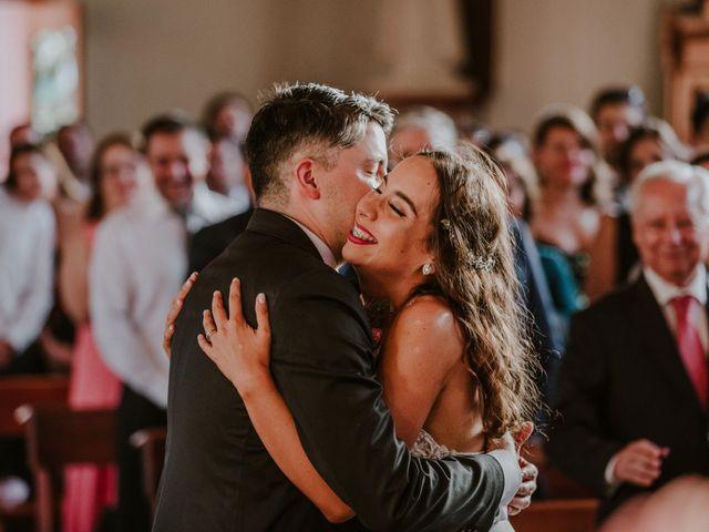 El matrimonio de Paula y Miguel en Talca, Talca 203