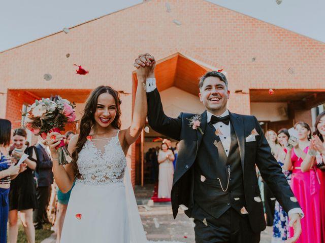 El matrimonio de Paula y Miguel en Talca, Talca 206