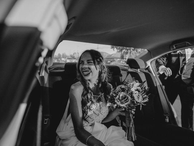 El matrimonio de Paula y Miguel en Talca, Talca 207