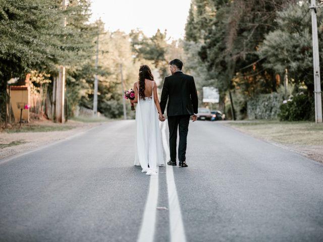 El matrimonio de Paula y Miguel en Talca, Talca 208