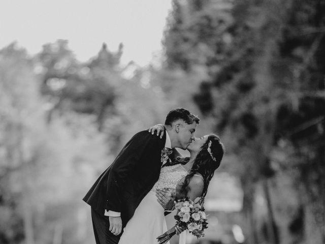 El matrimonio de Paula y Miguel en Talca, Talca 210