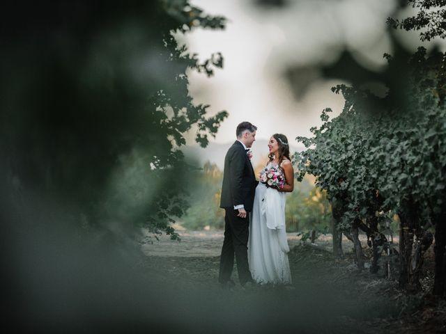 El matrimonio de Paula y Miguel en Talca, Talca 213