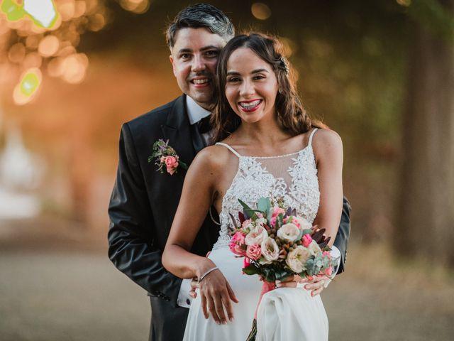 El matrimonio de Paula y Miguel en Talca, Talca 215