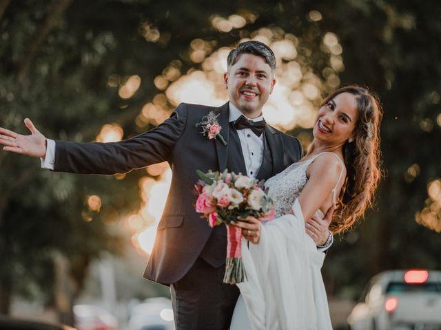 El matrimonio de Paula y Miguel en Talca, Talca 217