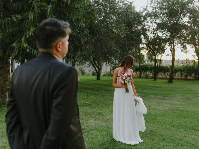 El matrimonio de Paula y Miguel en Talca, Talca 221
