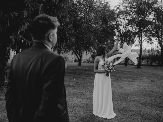 El matrimonio de Paula y Miguel en Talca, Talca 222