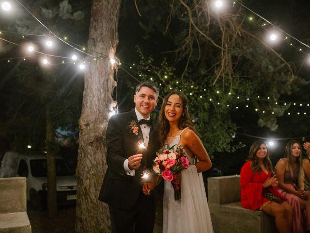 El matrimonio de Paula y Miguel en Talca, Talca 223